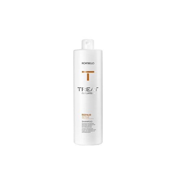 Montibello Treat Nt Repair Active Shampoo 1000ml