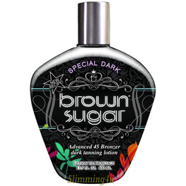 Tan Incorporated Special Dark Brown Sugar (Advanced 45 Bronzer) 400ml
