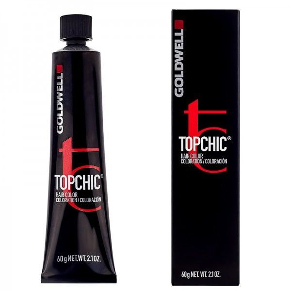 Goldwell Red Shades Topchic Tube 60ml
