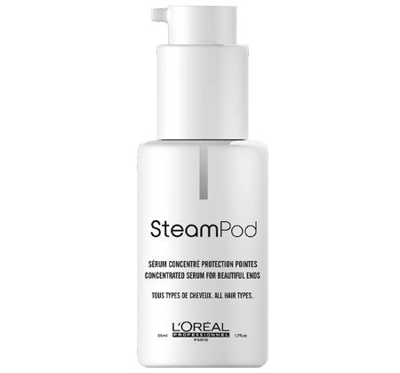 L'Oreal SteamPod Serum 50ml