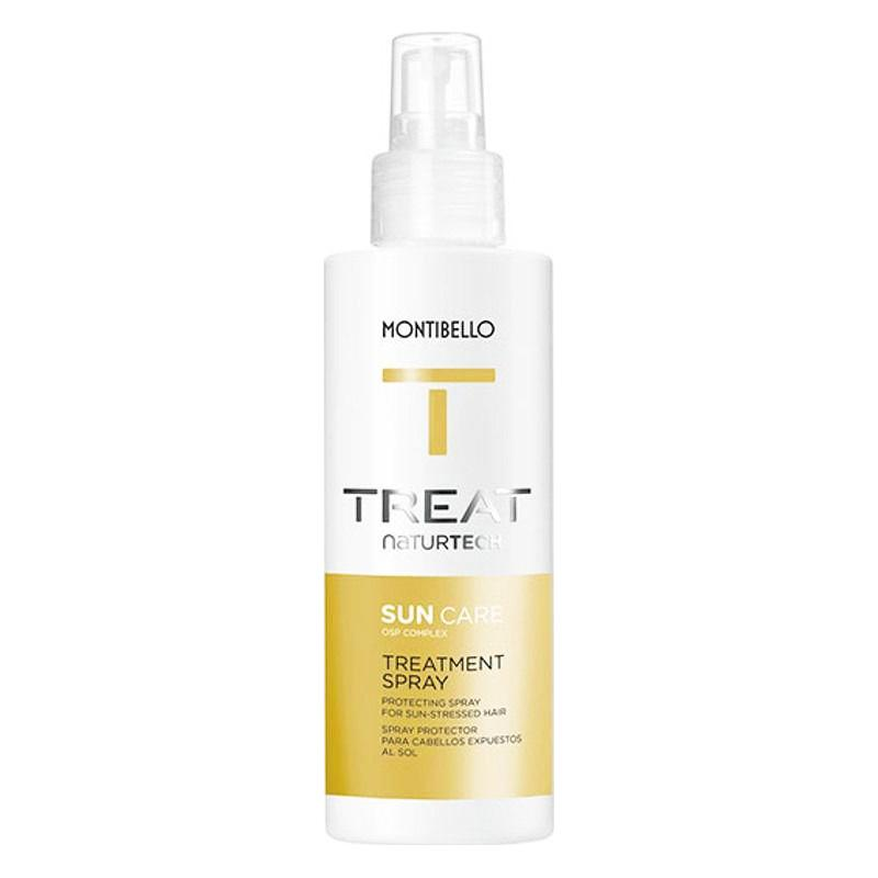 Montibello Sun Treatment Spray