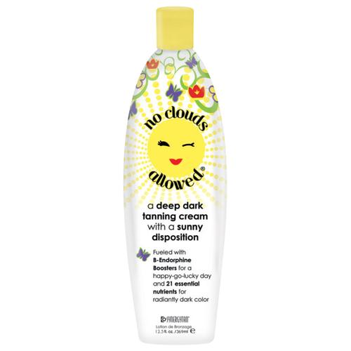 Synergy Tan Sunlicious No Clouds Allowed 369ml