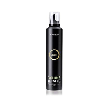 Montibello Decode Volume Boost Up 300ml