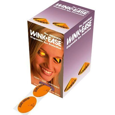 Wink.Ease Eye Protector Roll x 250 pairs