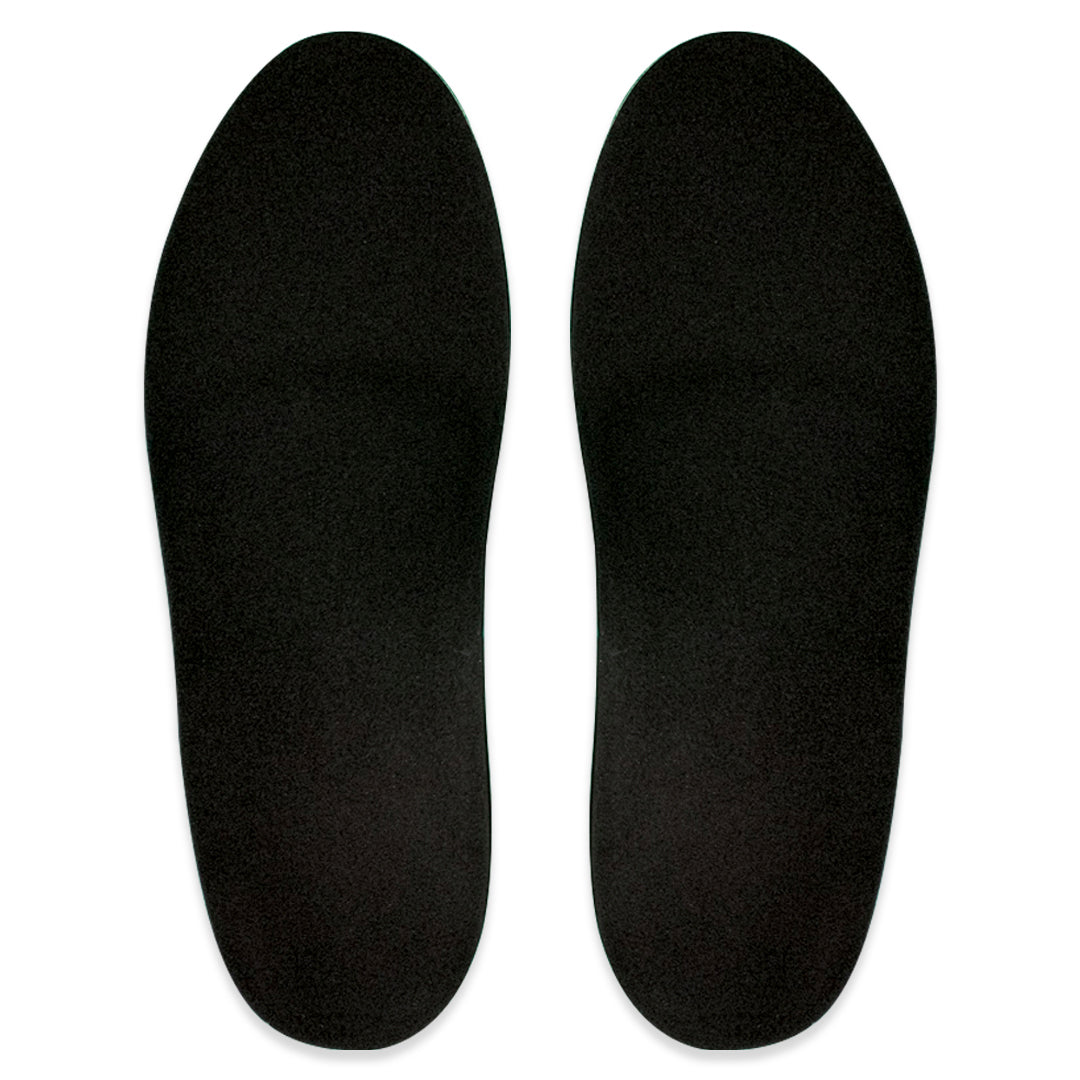 Black Insole  with EVA Cover