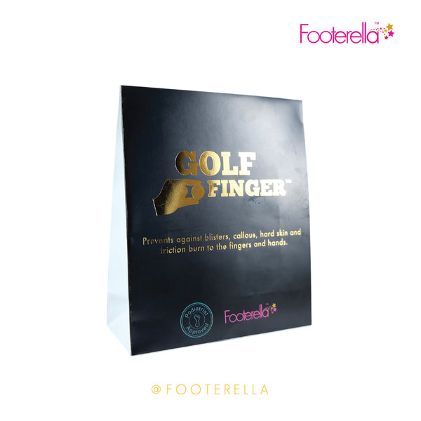 Golf Finger