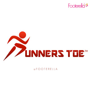 Runners Toe