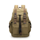 Men Travel backpack