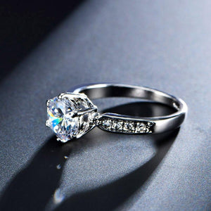 Buy Your Love Express Engagement Rings for women