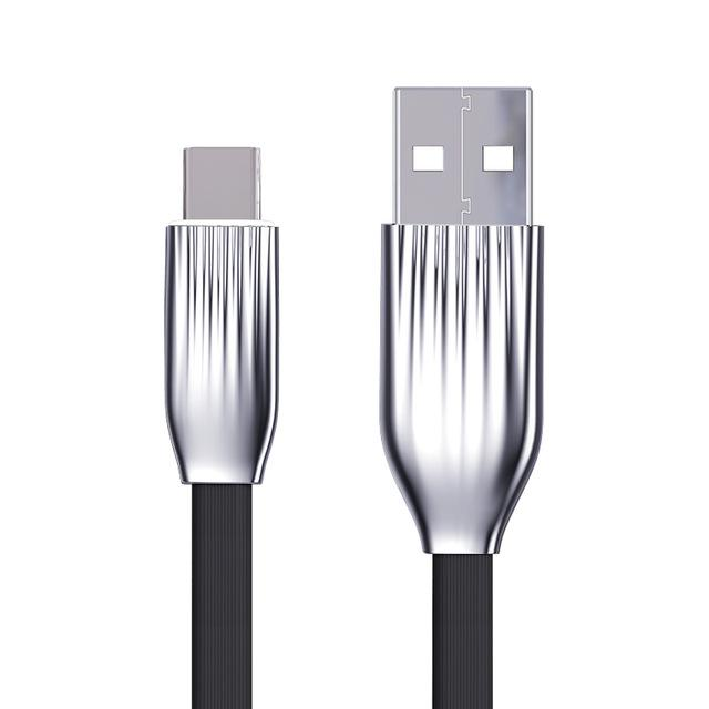Fast Charging Led Light USB Cable