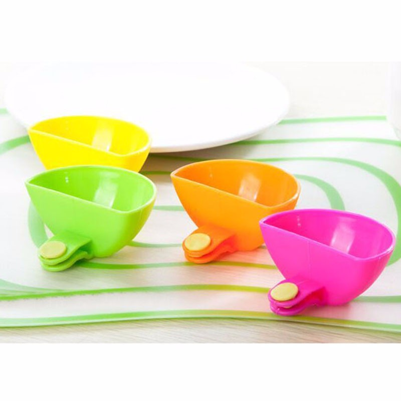 Dip Clips Dinnerware Sets