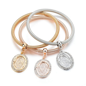 Women's New Tree of Life Vintage Charm Bracelets