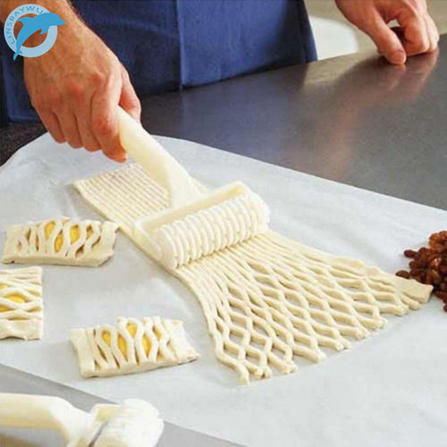New Perfect Kitchen Hack Baking Roller Cutter