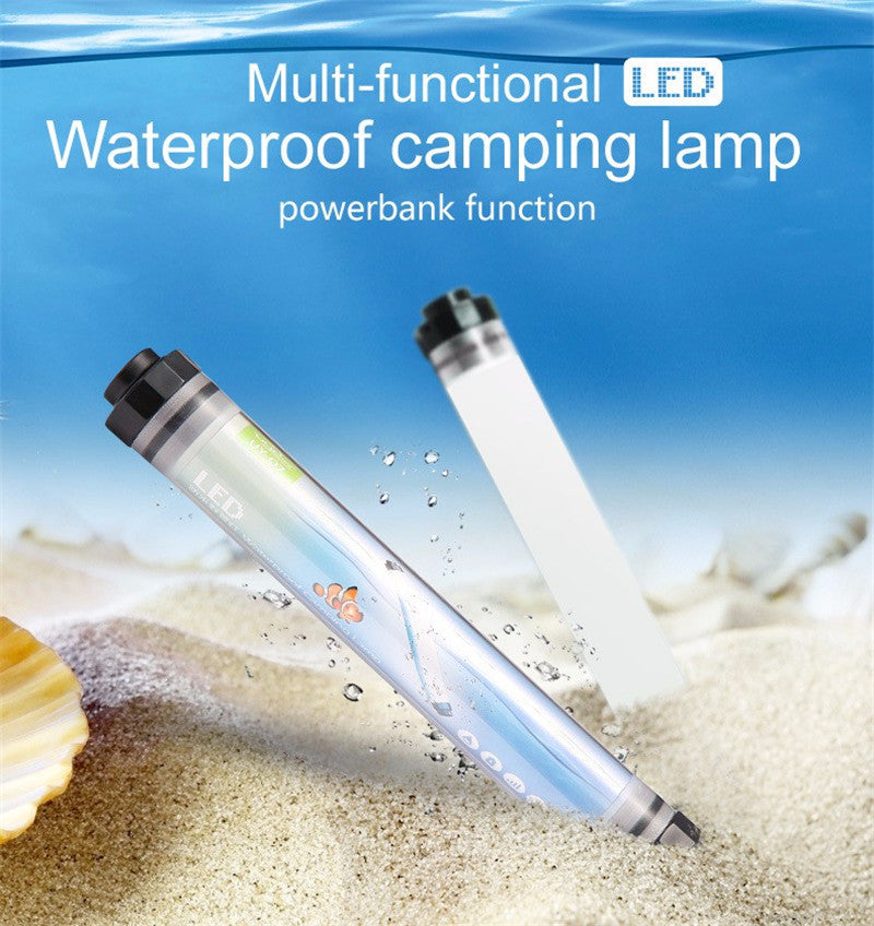 Awesome Camping Light Waterproof