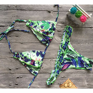 Women Stylish Swimwear