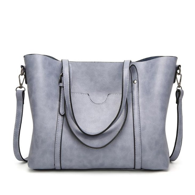 Women Latest Style Leather Bag