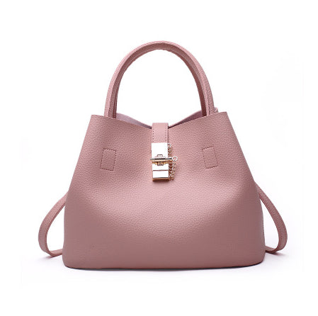 Women New Brand Fashion Leather High Quality