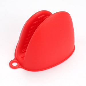 New Smart Cooking Silicone Heat Resistant Gloves