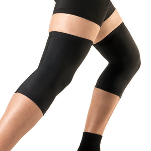 Copper Knee Brace Support for Running Jogging Sports Joint Pain Relief