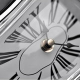 Super Latest Melting Distorted Wall Clock