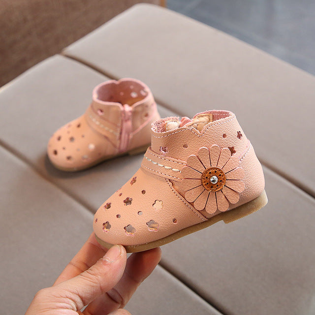 Baby Princess Shoes Toddler