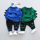 Baby Clothes Sets for Spring Season