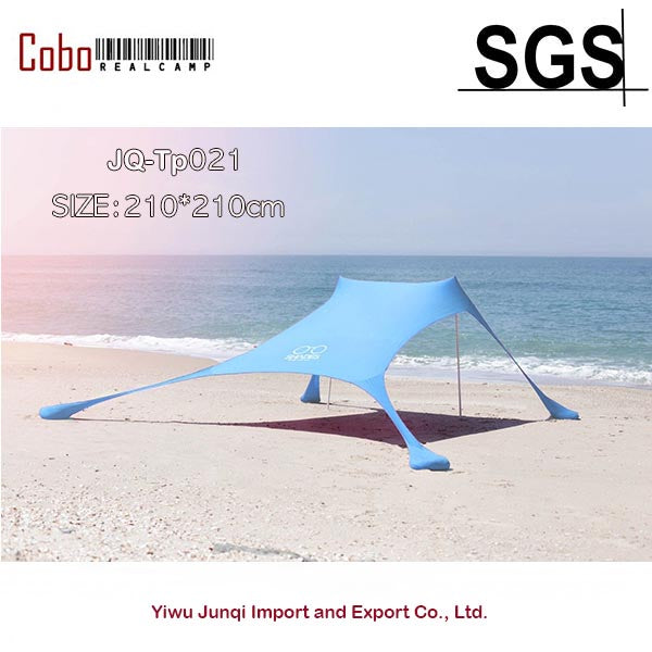 Portable Sun Shade Shelter Tent