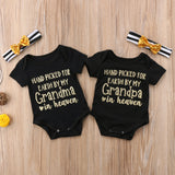 Hot Sale Newborn Baby Girls Clothes Set
