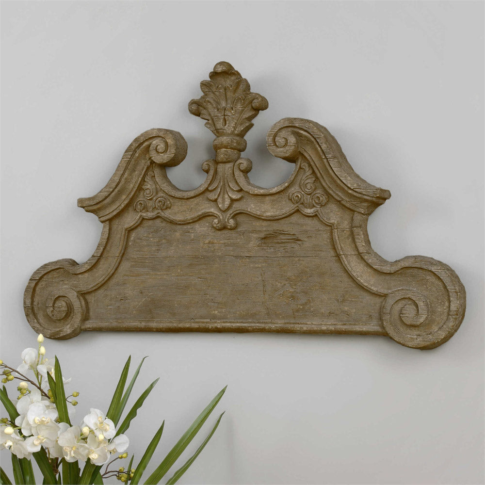 Raimondo Wall Plaque