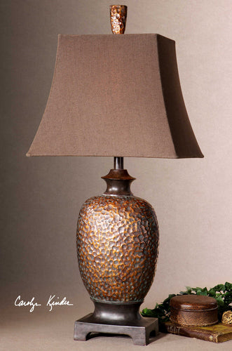 Amarion Bronze Lamp