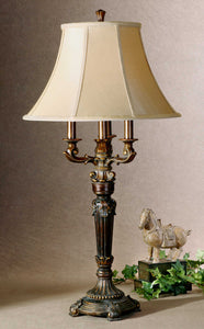 Peterson Lamps Set of Two