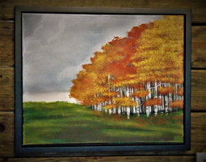 Birch Trees - Saturday, August 25th at 11 a.m.