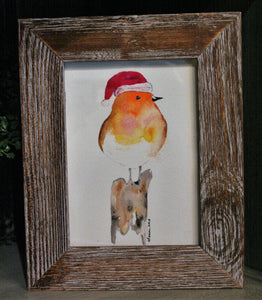 Santa Bird - December 8th at 11 a.m.