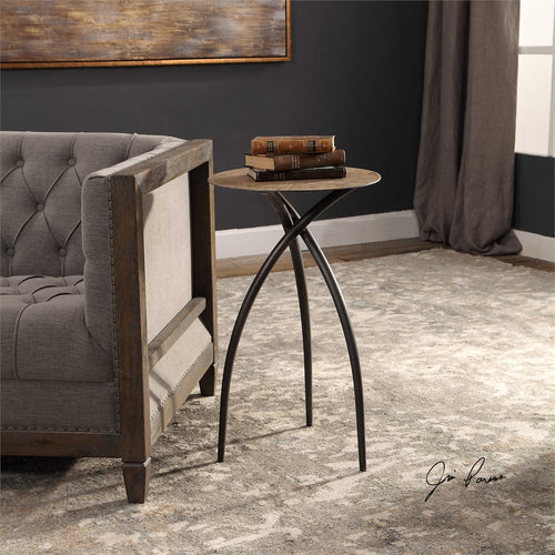 Renly Accent Table
