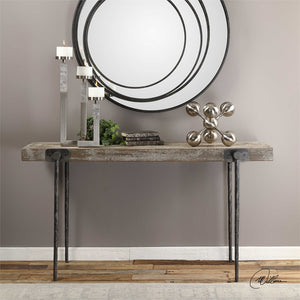 Winston Console Table