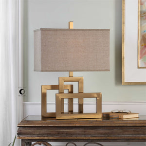Niccolo Lamp