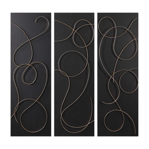 Symphony, set of three