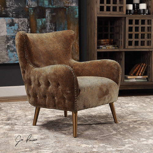 Maroni Accent Chair