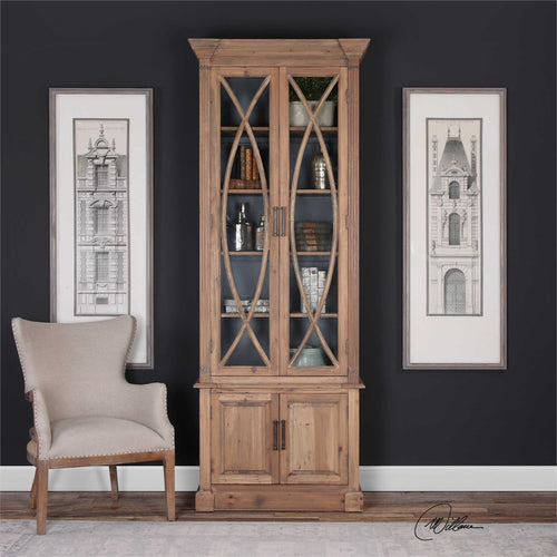 Julen Display Cabinet - pre-order now - available November 5th