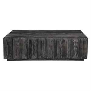 Barlas coffee table