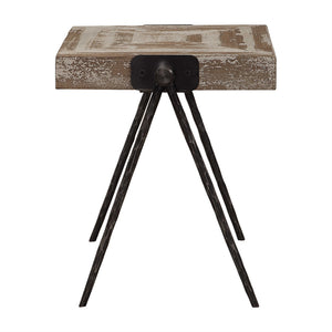 Winston Accent Table
