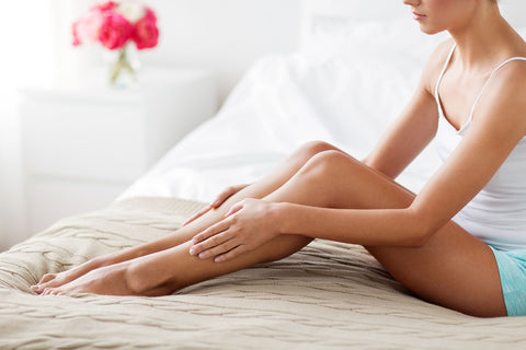 How To Get Rid of Dark Knees and Elbows