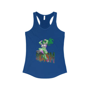 Shulk Smash Women's Tank