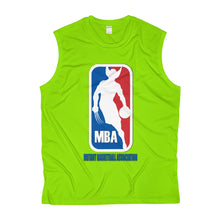 MBA: Mutant Basketball League