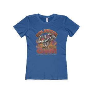 Colossal Gym Women's Tee