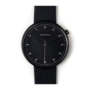 HOSTENS - ARONS WATCH