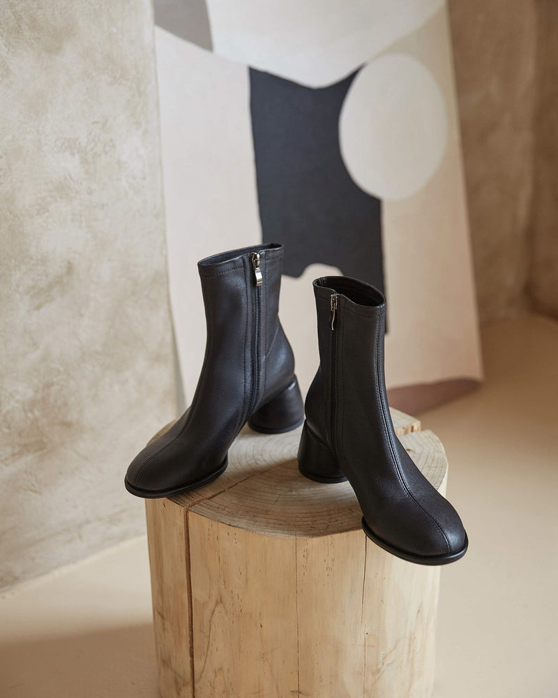 Rayne Ankle Boot