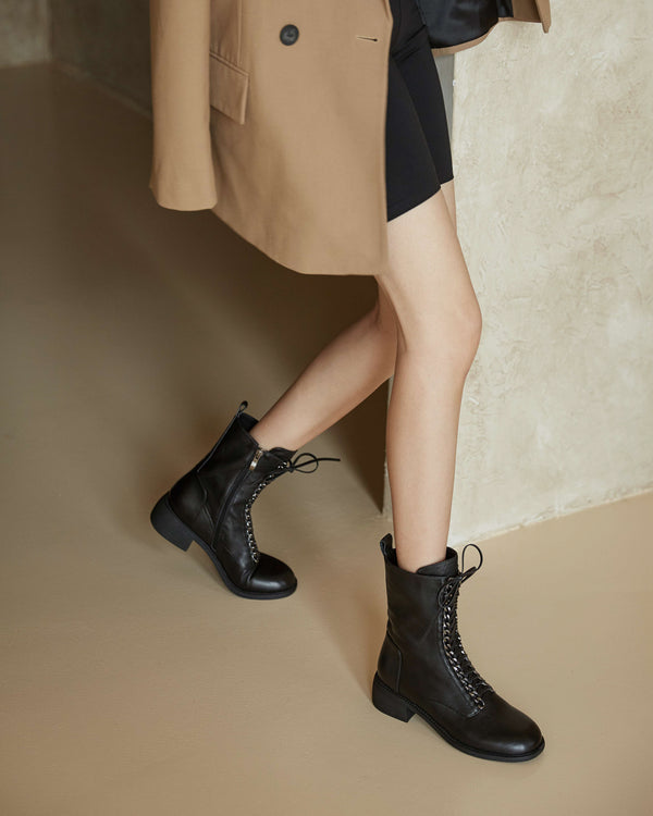 Maya Ankle Boots