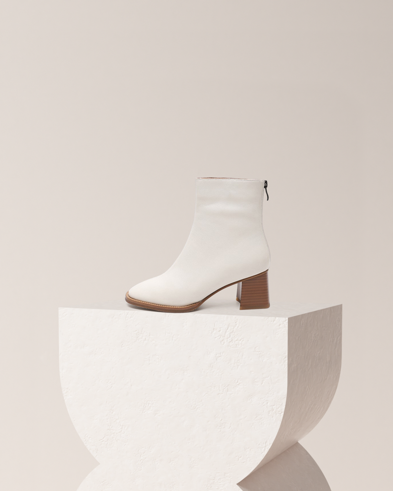 Eleanor Ankle Boot