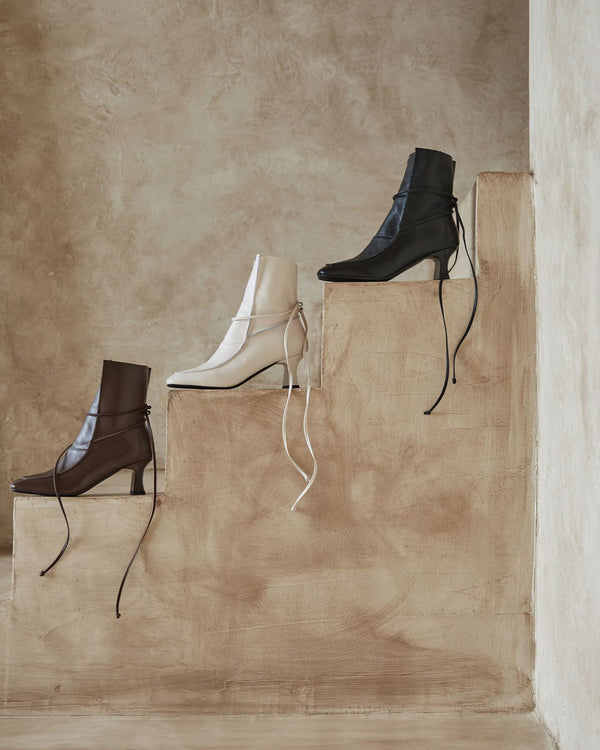 Rome Ankle Boots